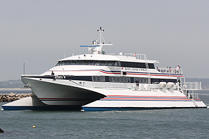 Block Island New London Ferry Schedule