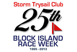 Block Island Race Week XXV